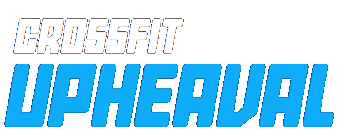 CrossFit Upheaval