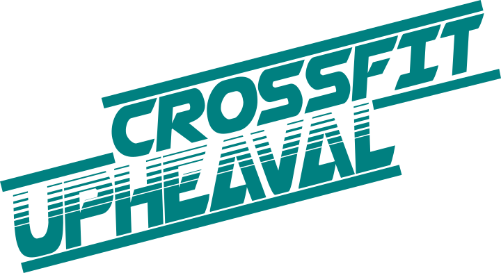 CrossFit Upheaval | Round Rocks Premiere Gym for Fun, Fitness and Community
